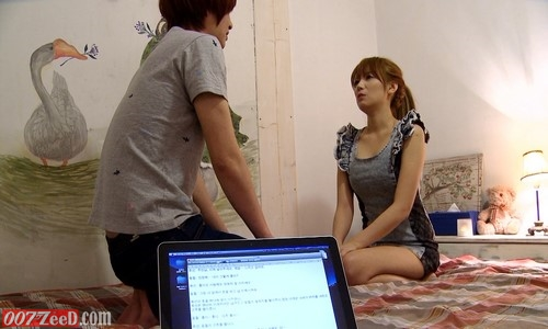 Korean Adult 19+ Women who can type by typing (2013) 1 Porn XXX Asian Sex Diary