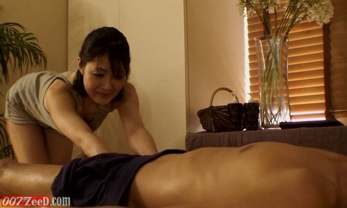 Private Massage Shop Owned By Mature Woman (2017) 0 Porn XXX Asian Sex Diary