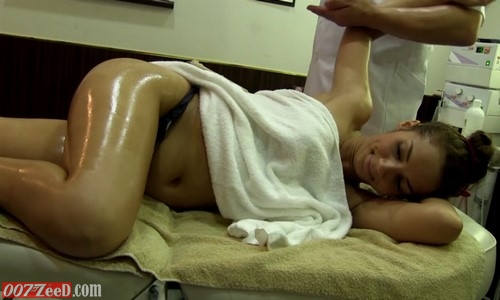 The Mixed Collage Girl Who Was Framed With Erotic Massage 2 (2017) 0 Porn XXX Asian Sex Diary