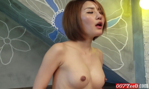 Red panties massage with toes (2013) Porn XXX Asian Sex Diary