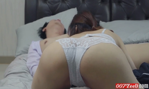 The Delicious Mother-in-law (2020) Replay Porn XXX Asian Sex Diary